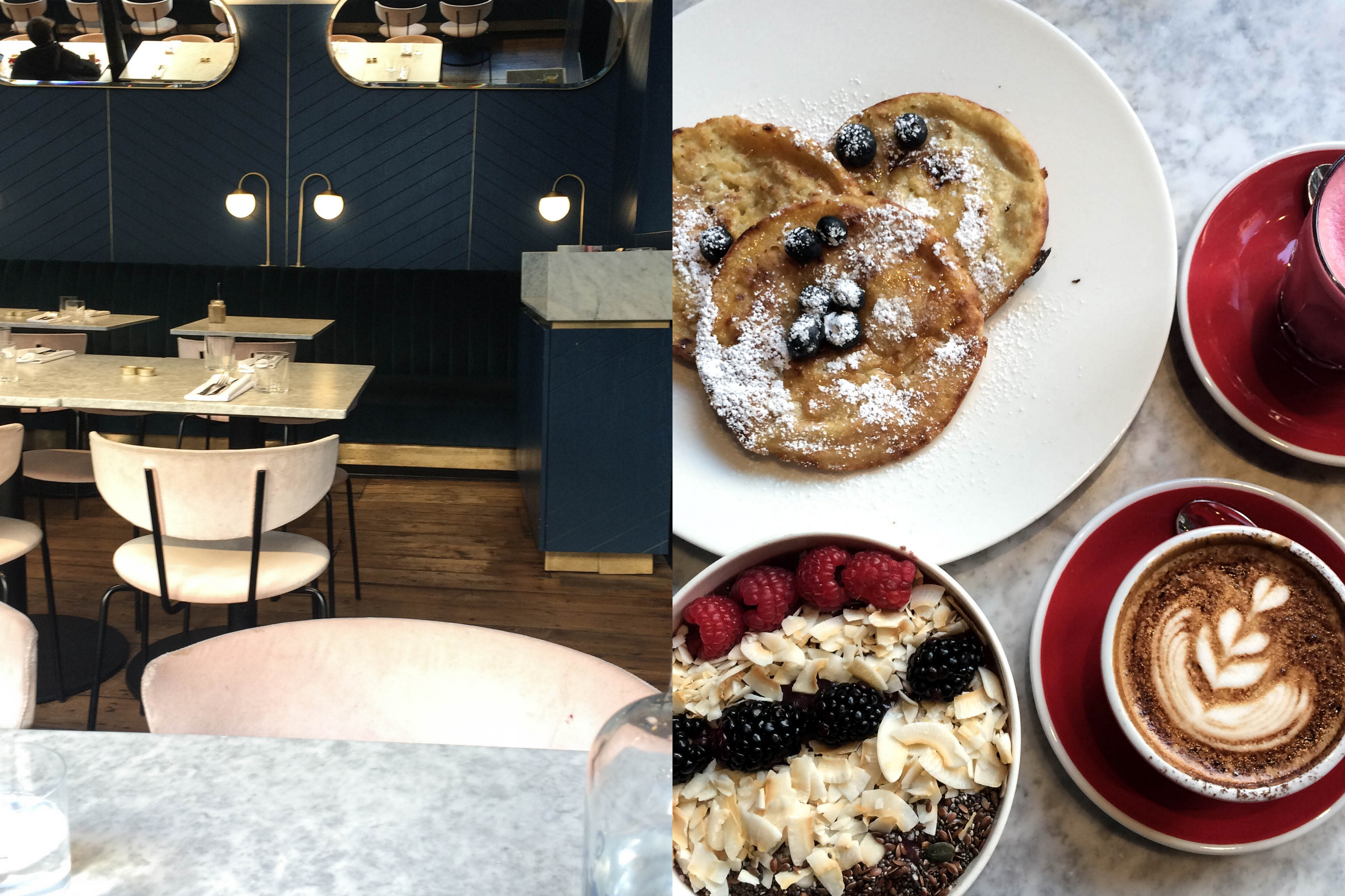 London Travel Diary Breakfast Recommendation Food Tips London