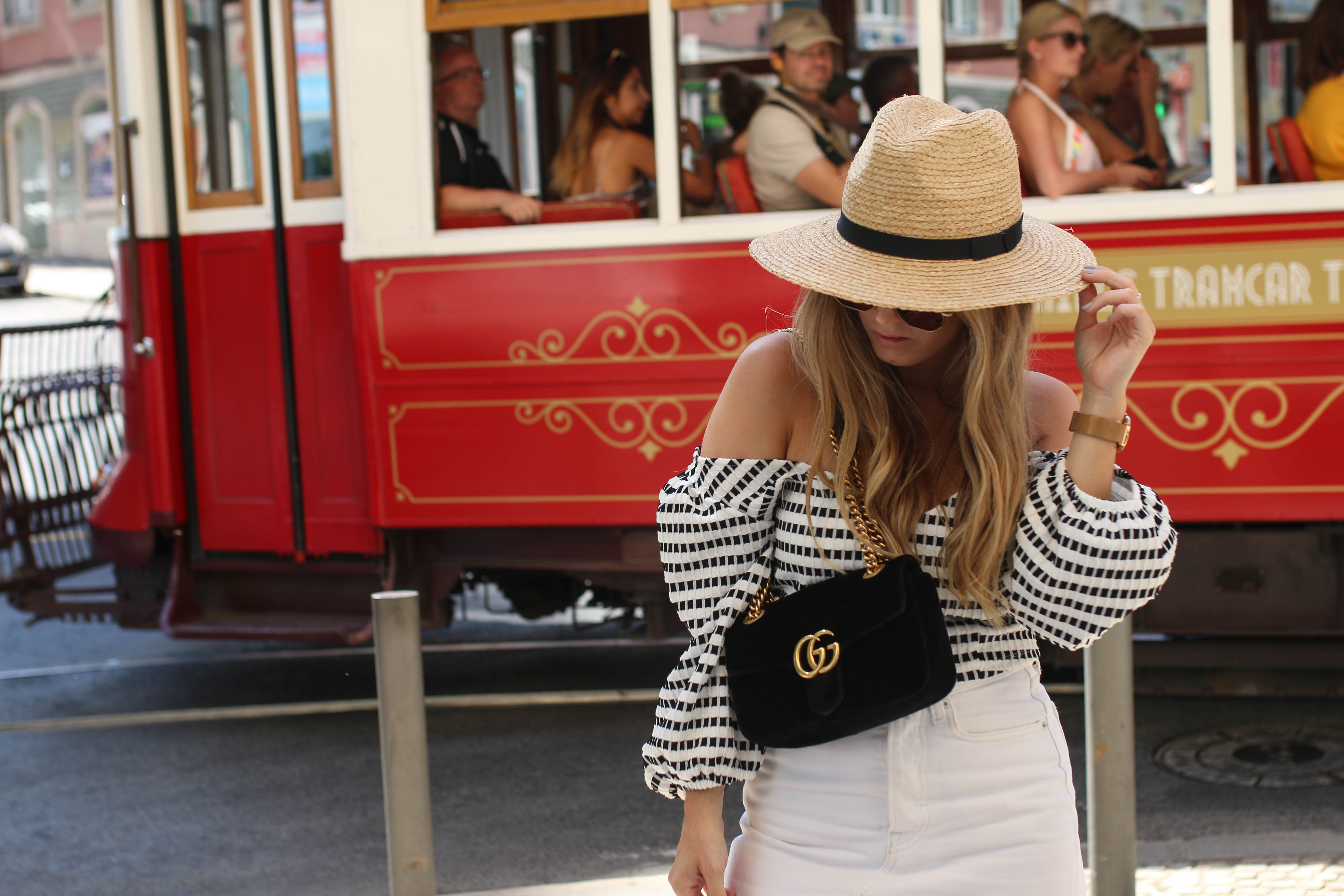 zara-bow-slides-orange-off-shoulder-gucci-marmont-fashion-blog-streetstyle-lisbon