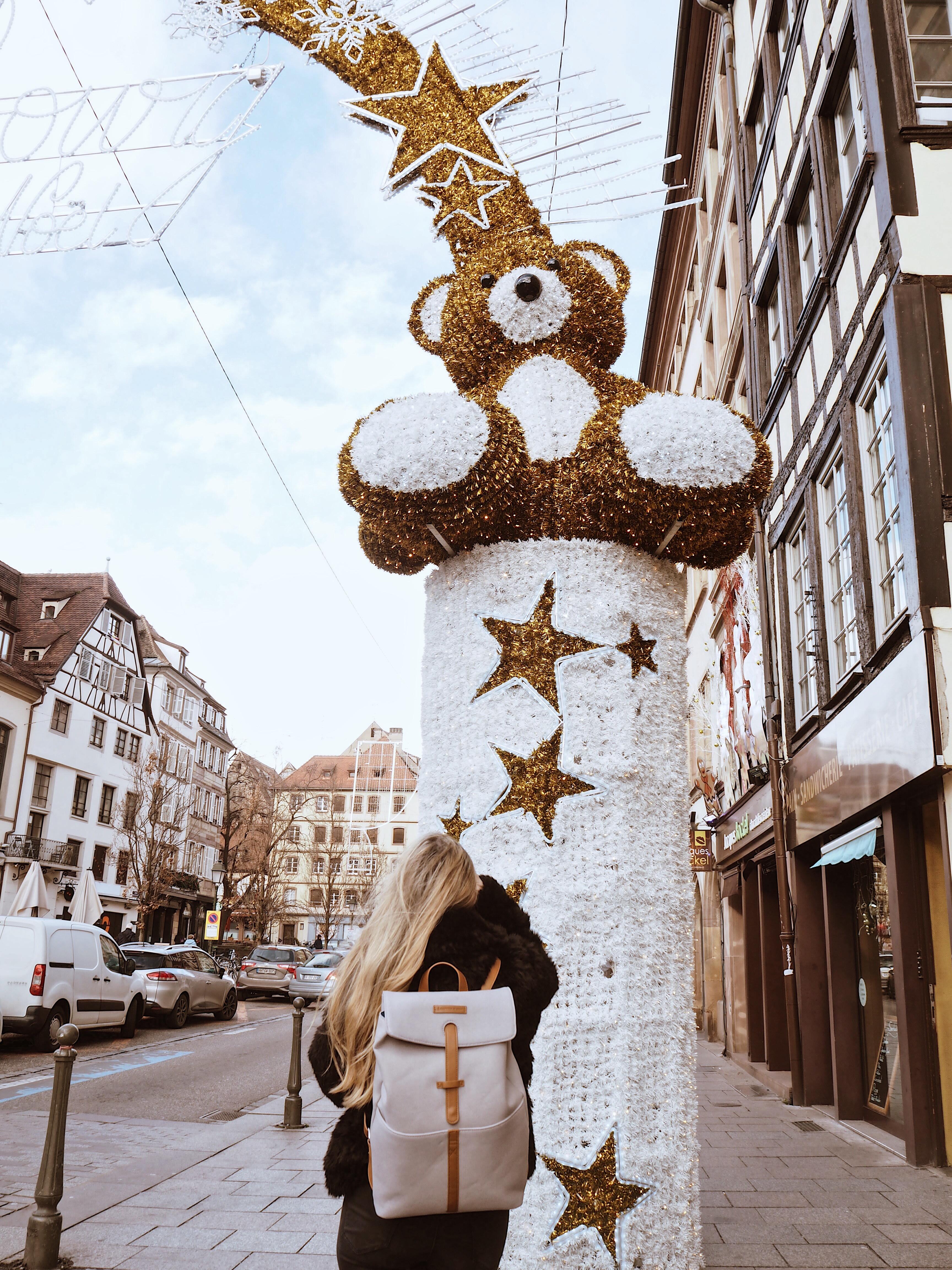 strasbourg diary travelblog reiseblog strasburg weihnachtsmarkt