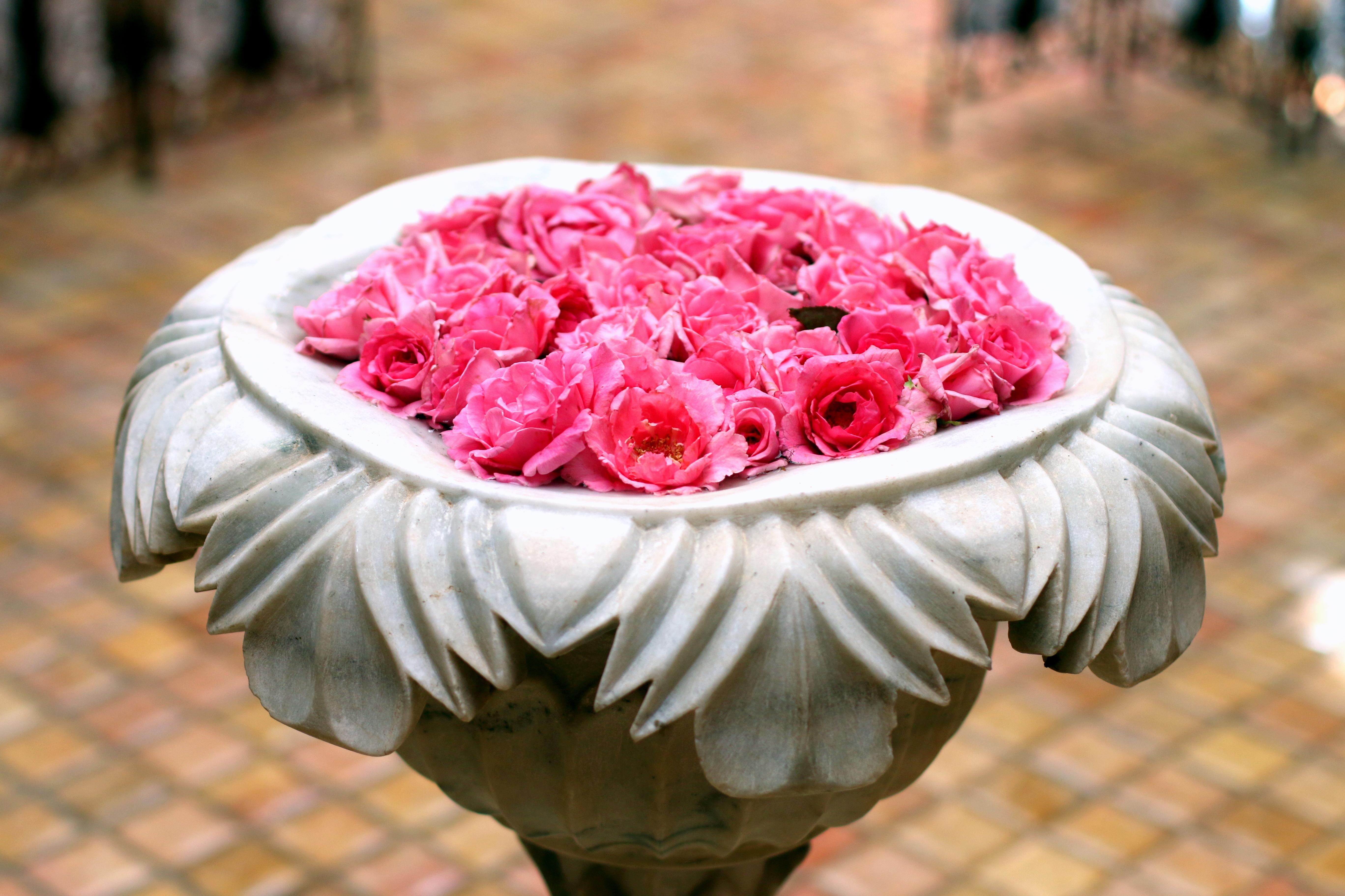 la sultana marrakech hotel review travelblog