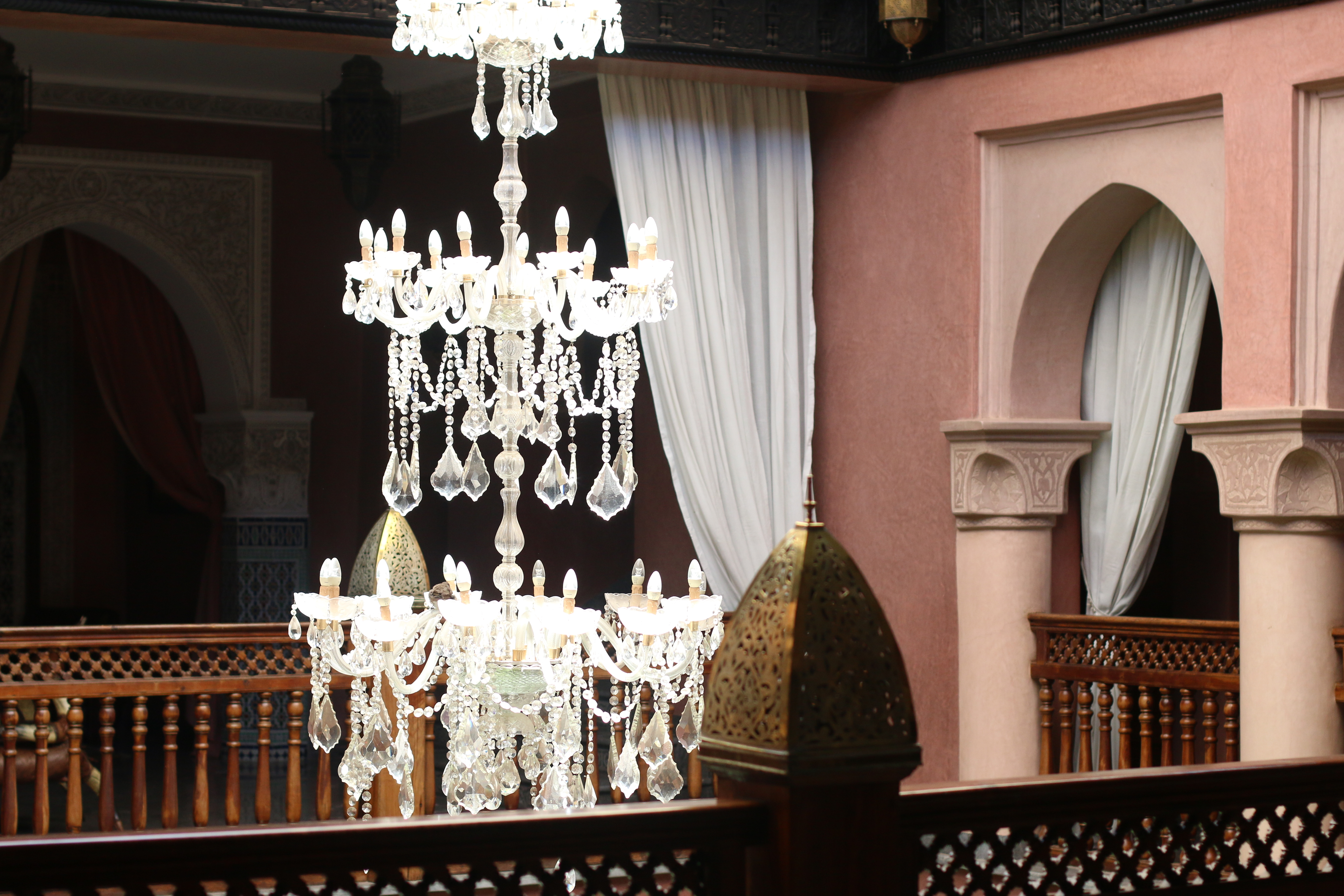 la sultana marrakech marrakesch hotel review travel blog travel guide hotel guide