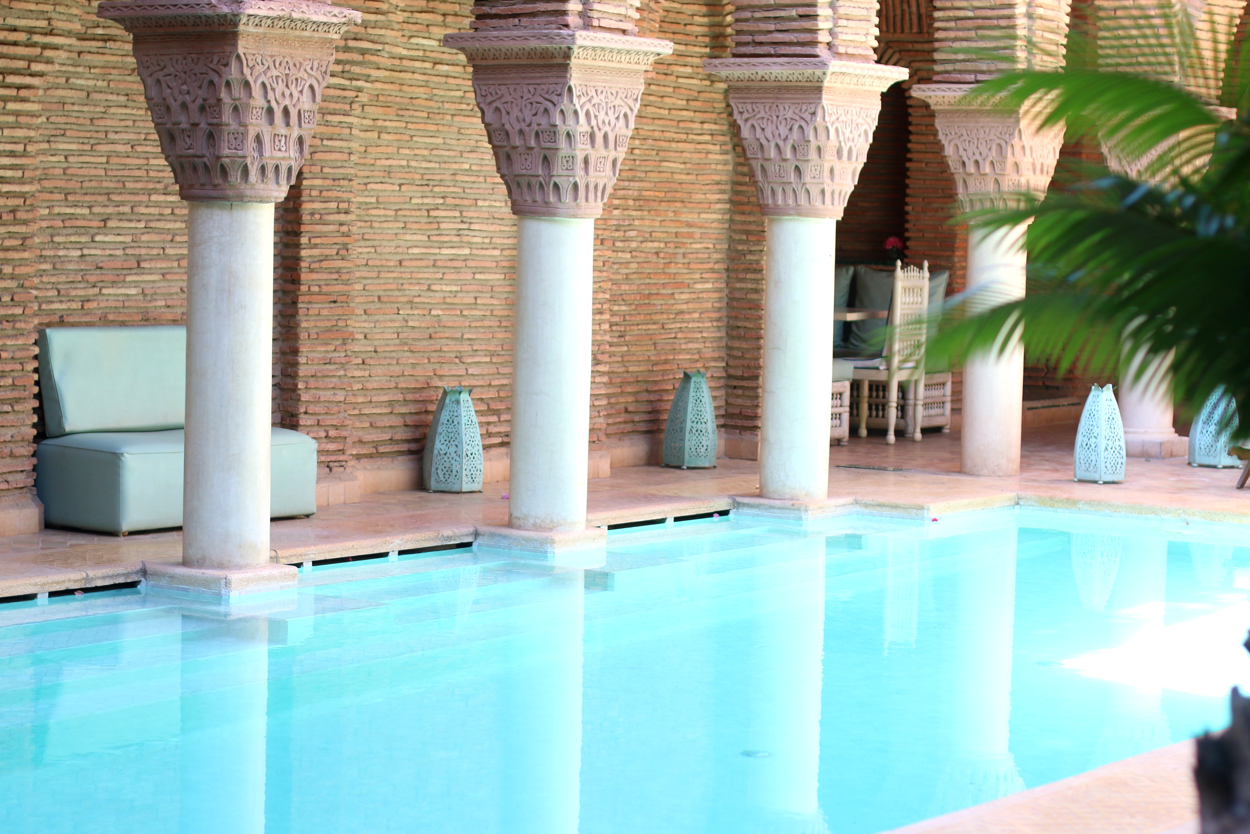 la sultana marrakech morocco hotel guide travel blog travel blogger hotel review