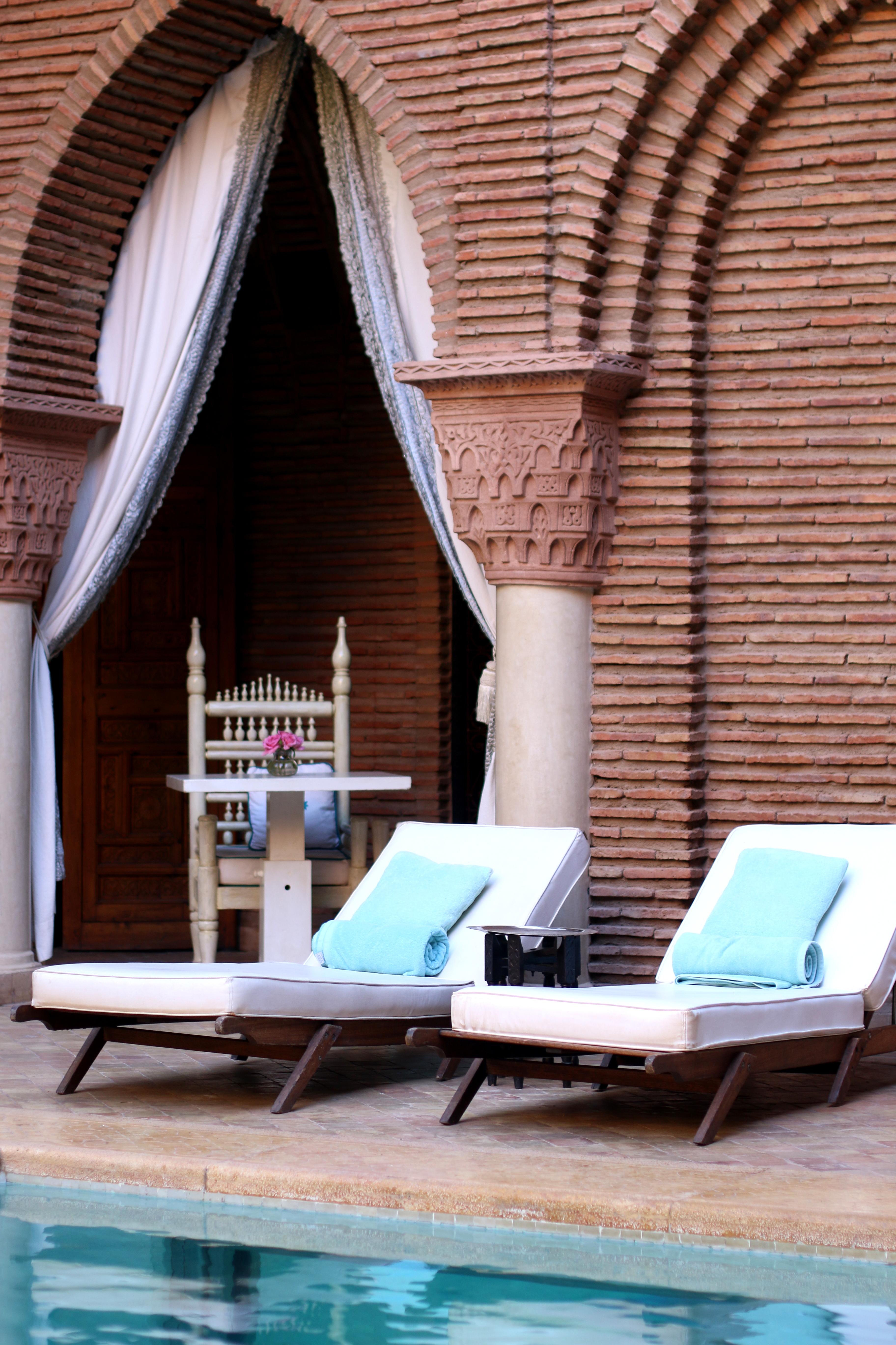 la sultana marrakech travel blog hotel guide hotel review travelblogger reiseblog hotel erfahrung