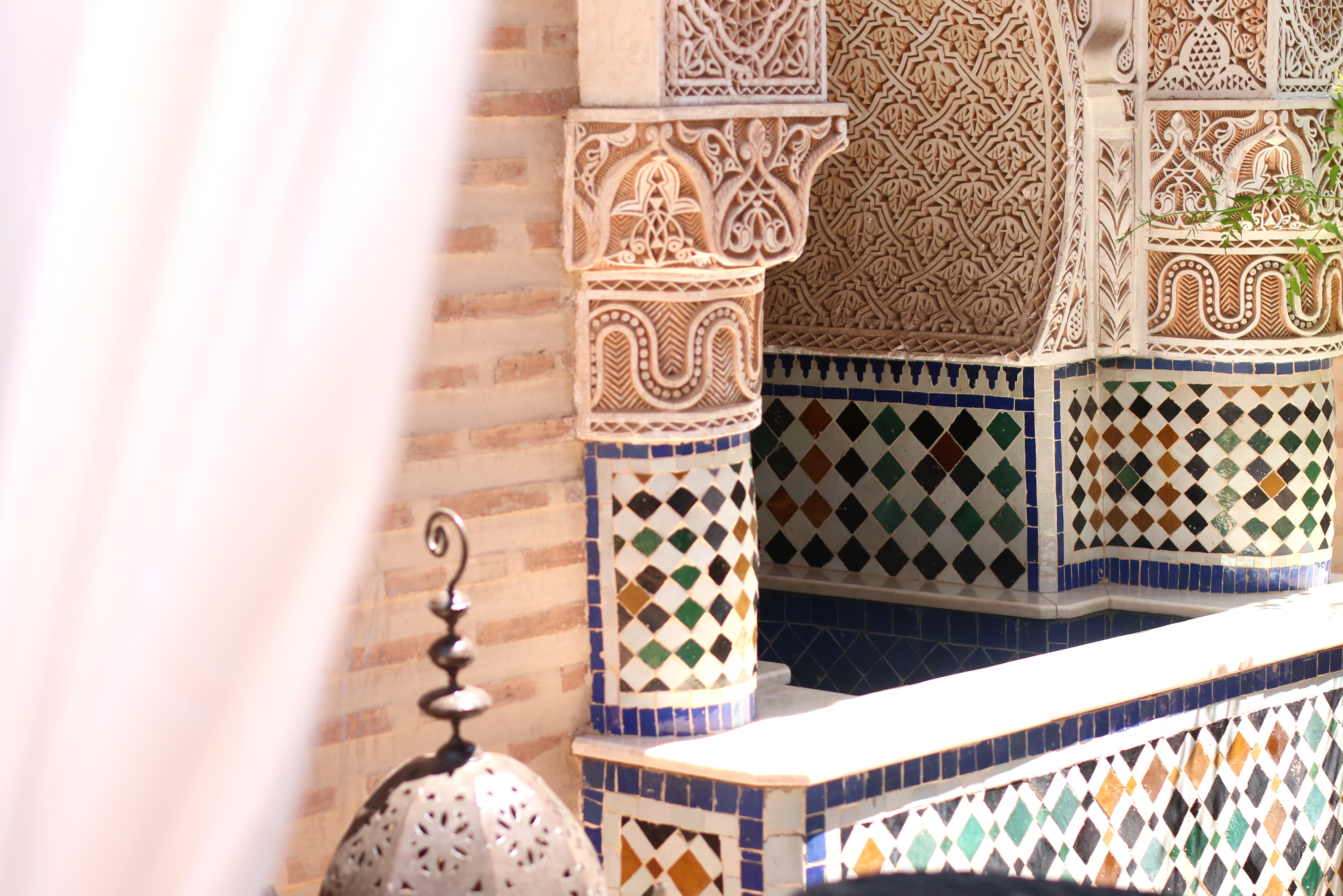 la sultana marrakech travelblog review hotel review experience travelguide hotelguide