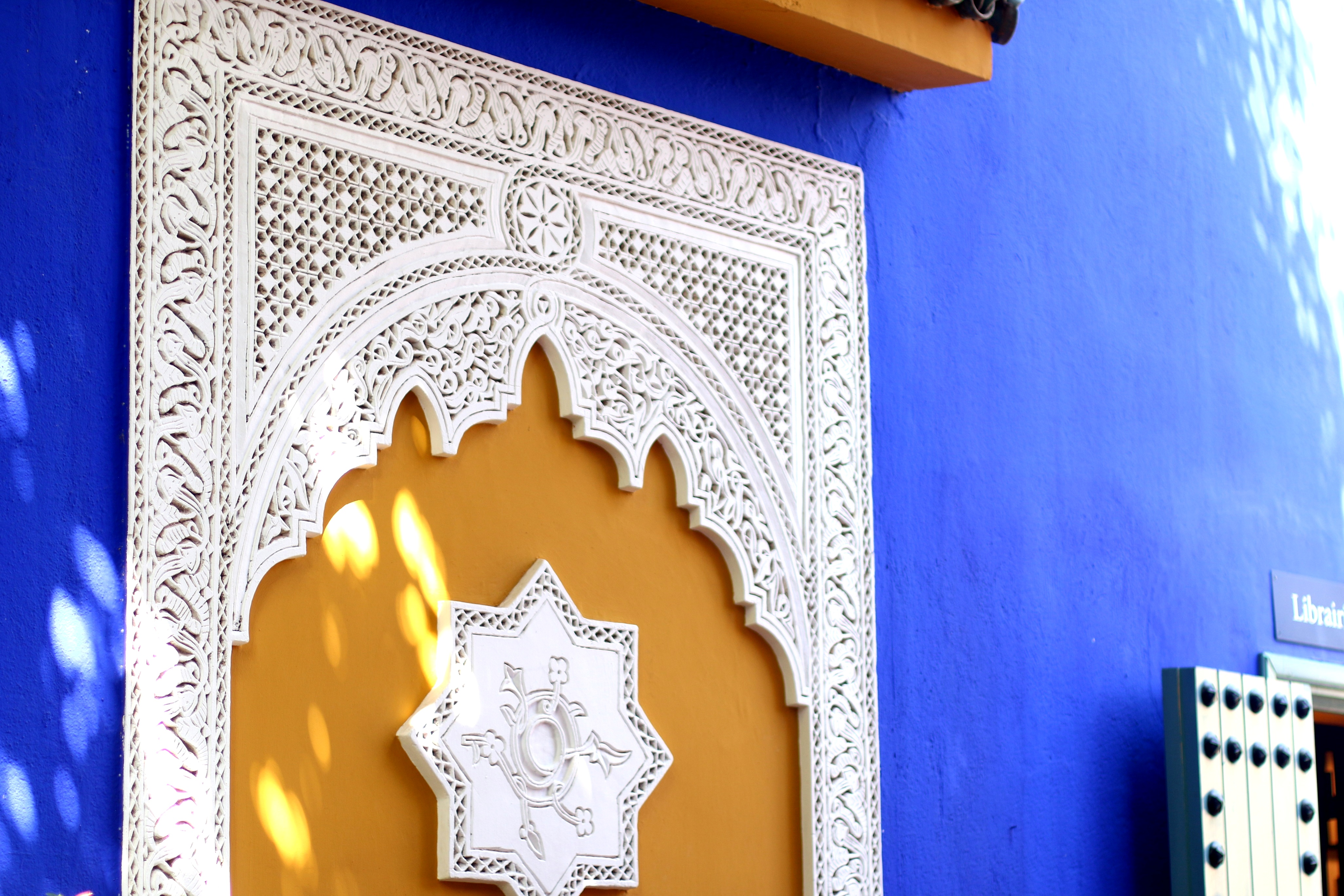 marrakech travel guide jardin majorelle