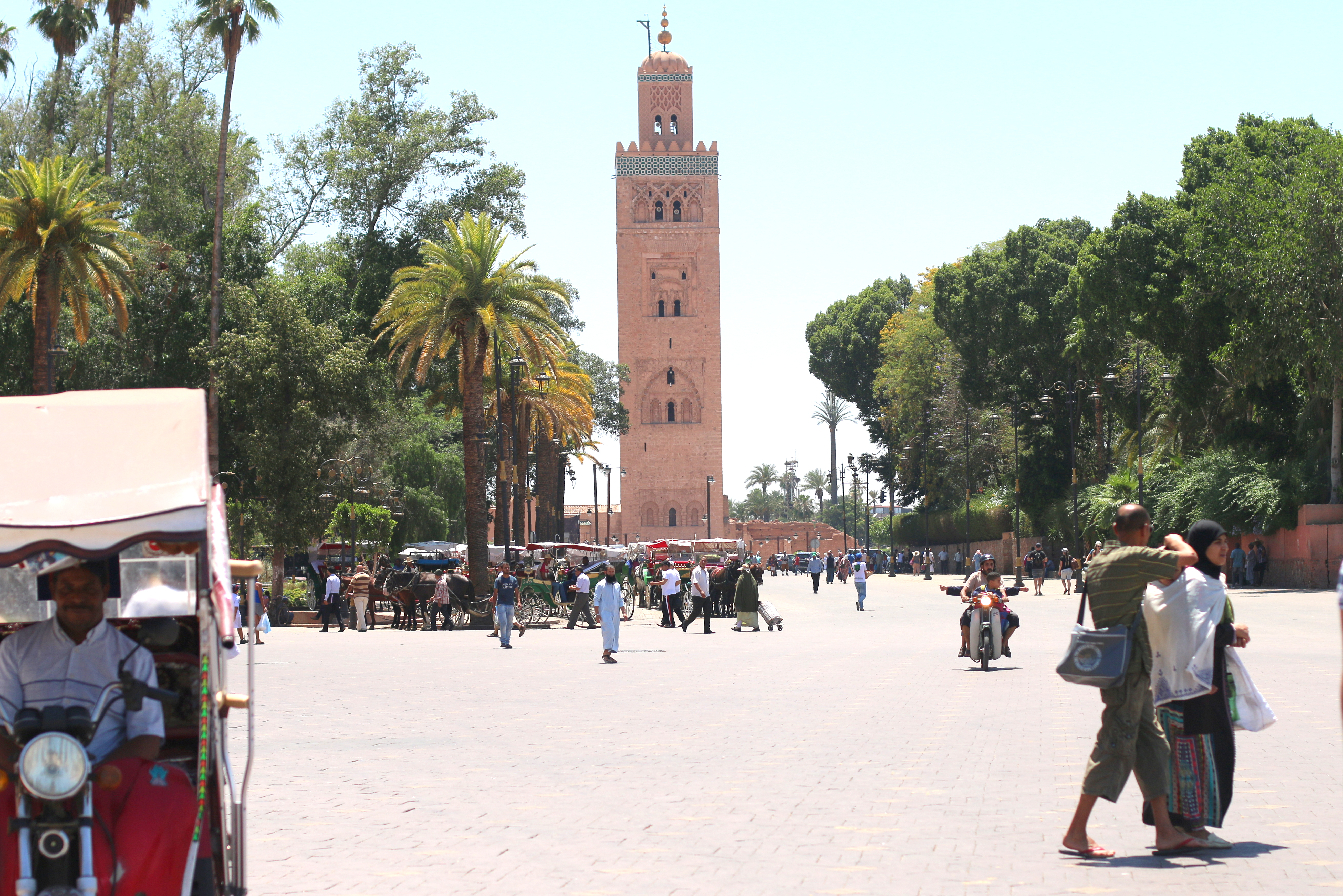 marrakech travel guide jemaa el fnaa tips for tourists travel blog