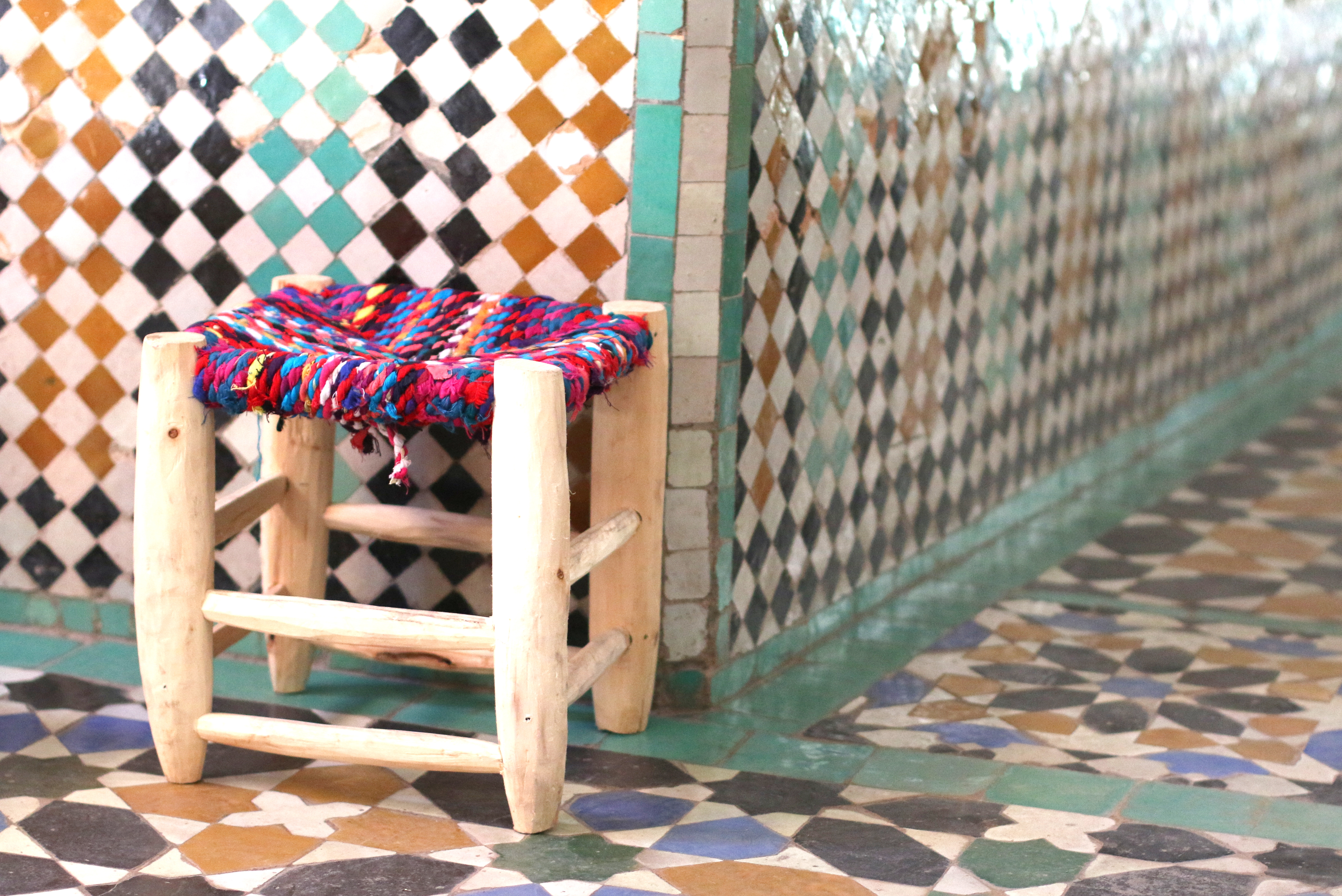 marrakech travel guide medersa ben youssef travel blog reiseblog