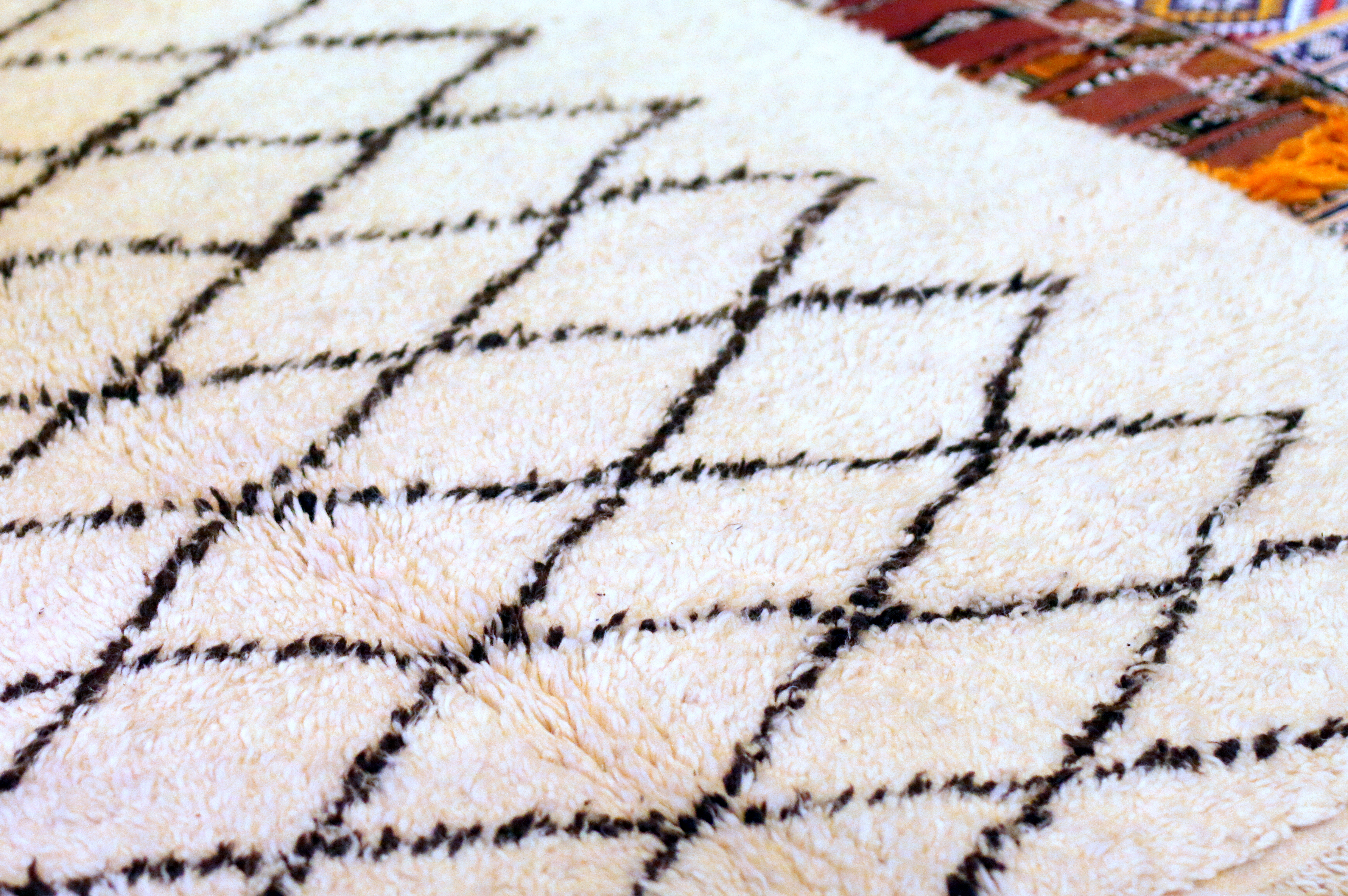 marrakech travel guide moroccan rug dar mejbar tapis marokkanischer teppich marrakesch shopping reiseblog