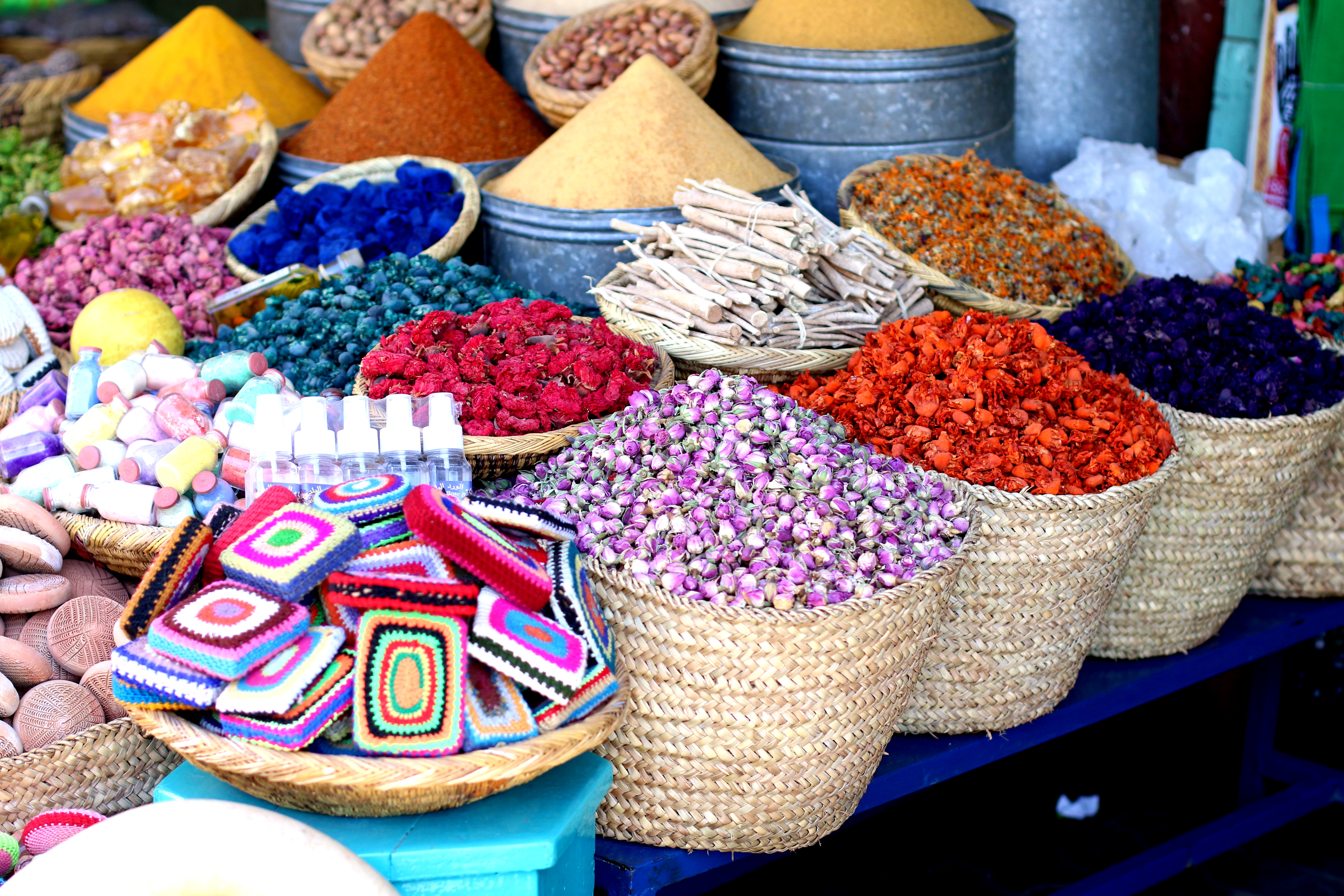 marrakech travel guide tips insider tips advices travel blog