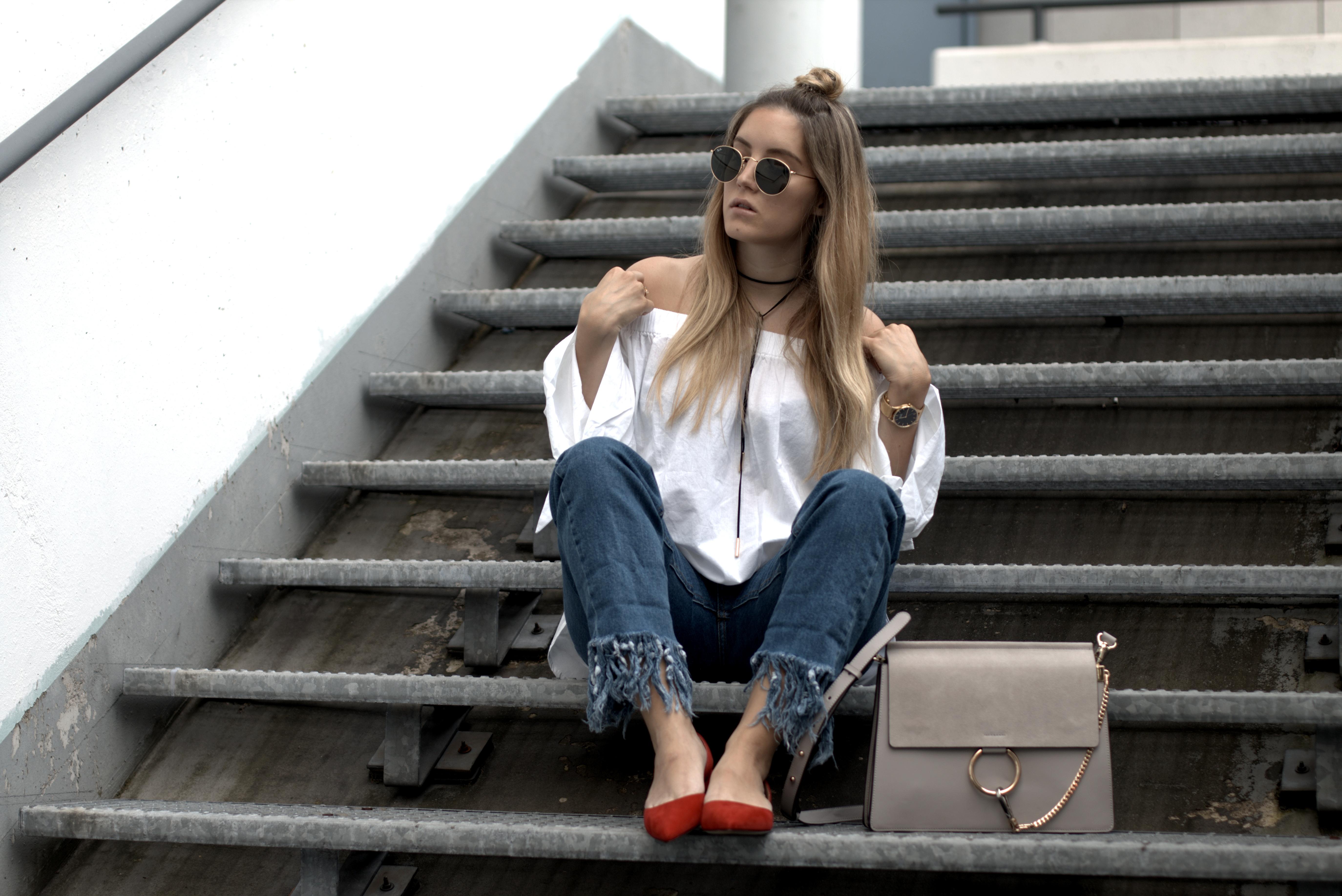 avenue32 paul andrew slingback flats fashionblogger