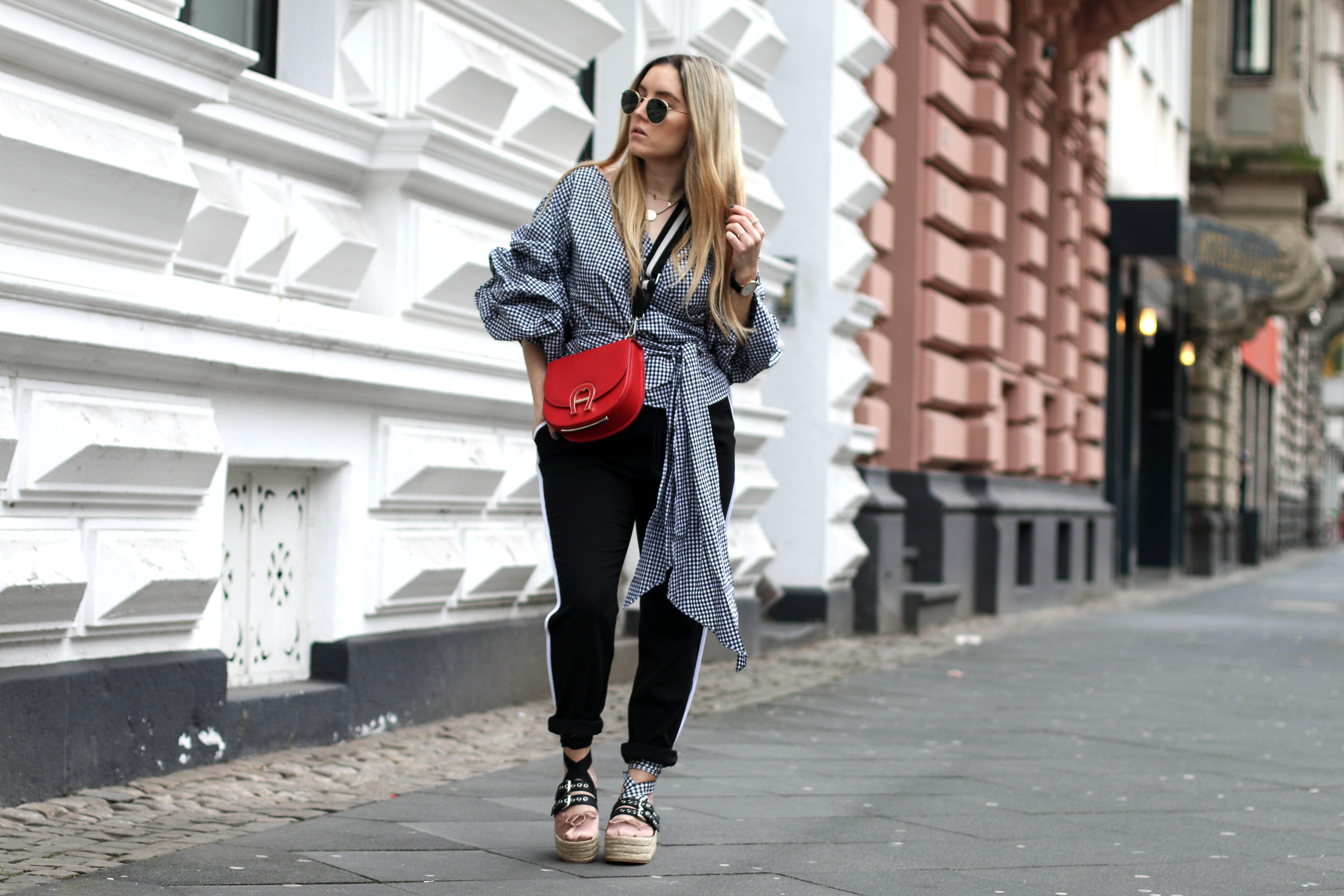 vichy trend streetstyle modeblog