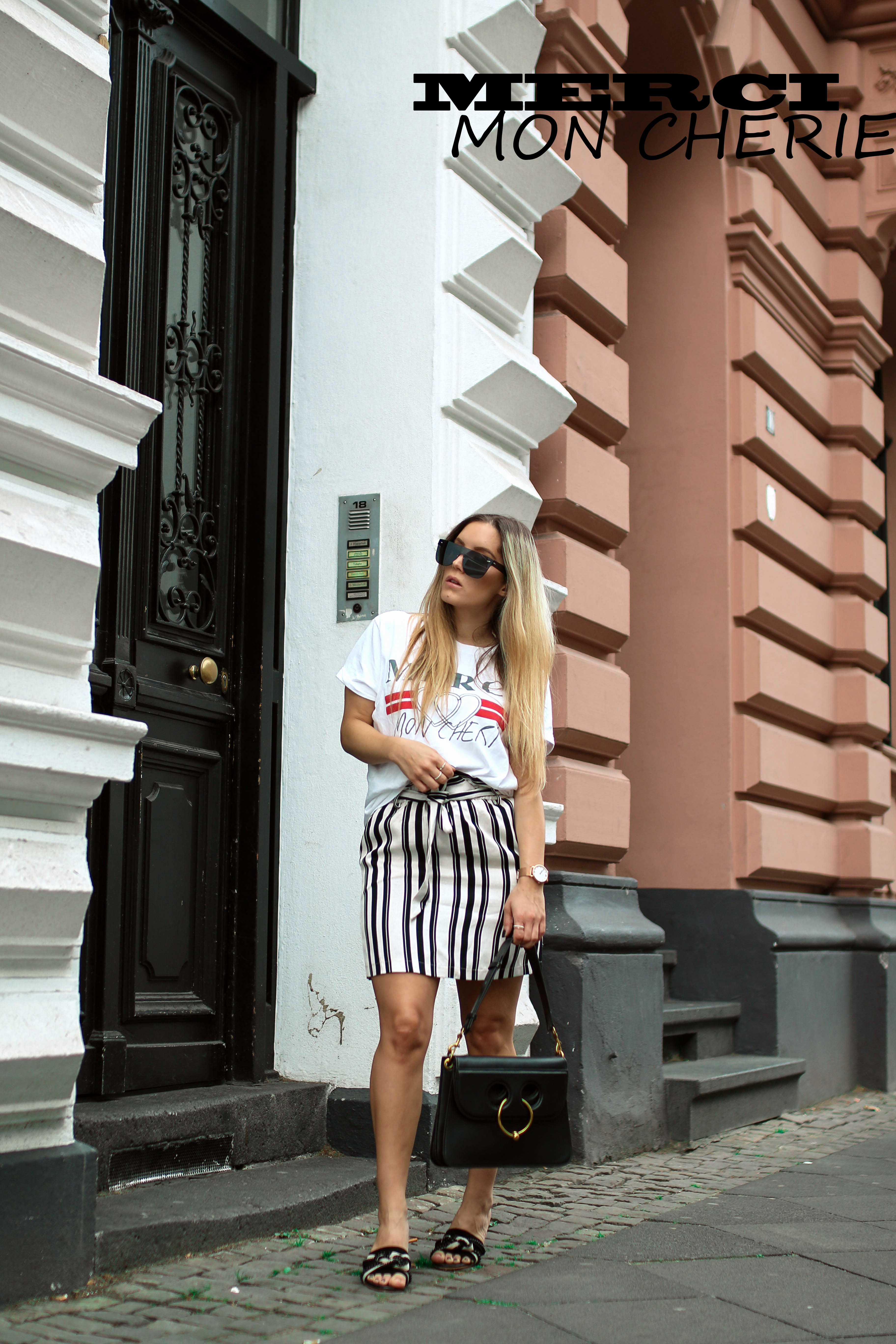 statement shirts gucci shirt dupe lookalike fashion blog outfit piercing bag
