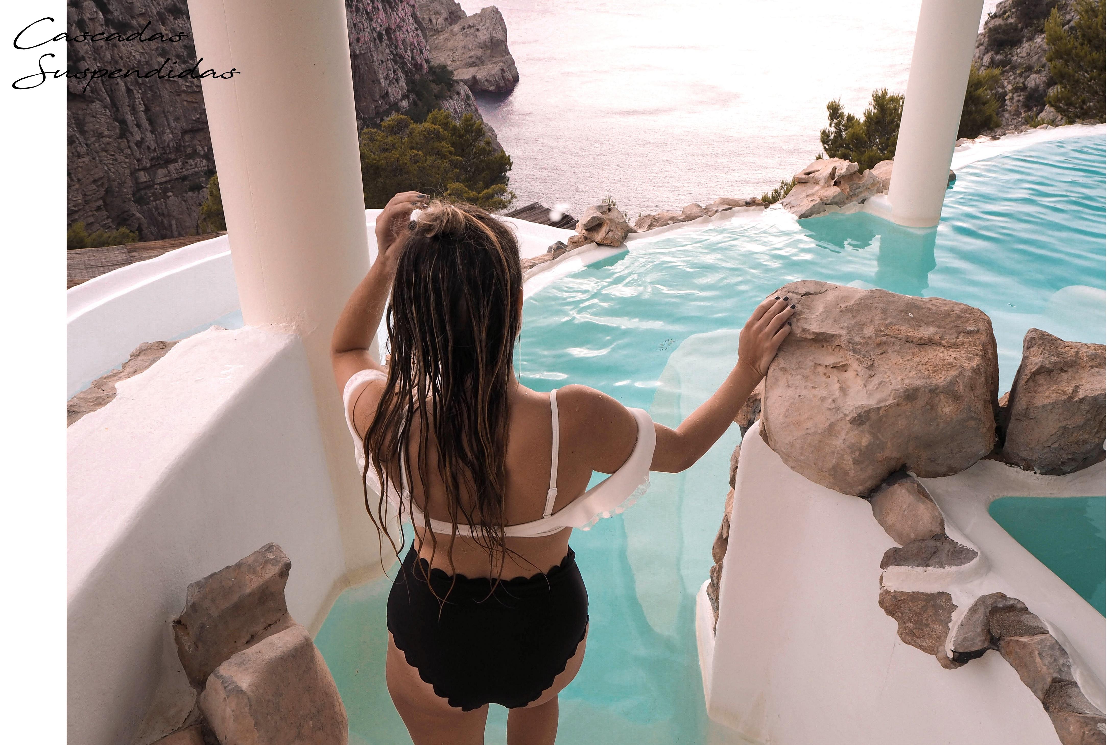ibiza 2017 hacienda na xamena cascadas suspendidas pica pica experience review ibiza travel guide diary