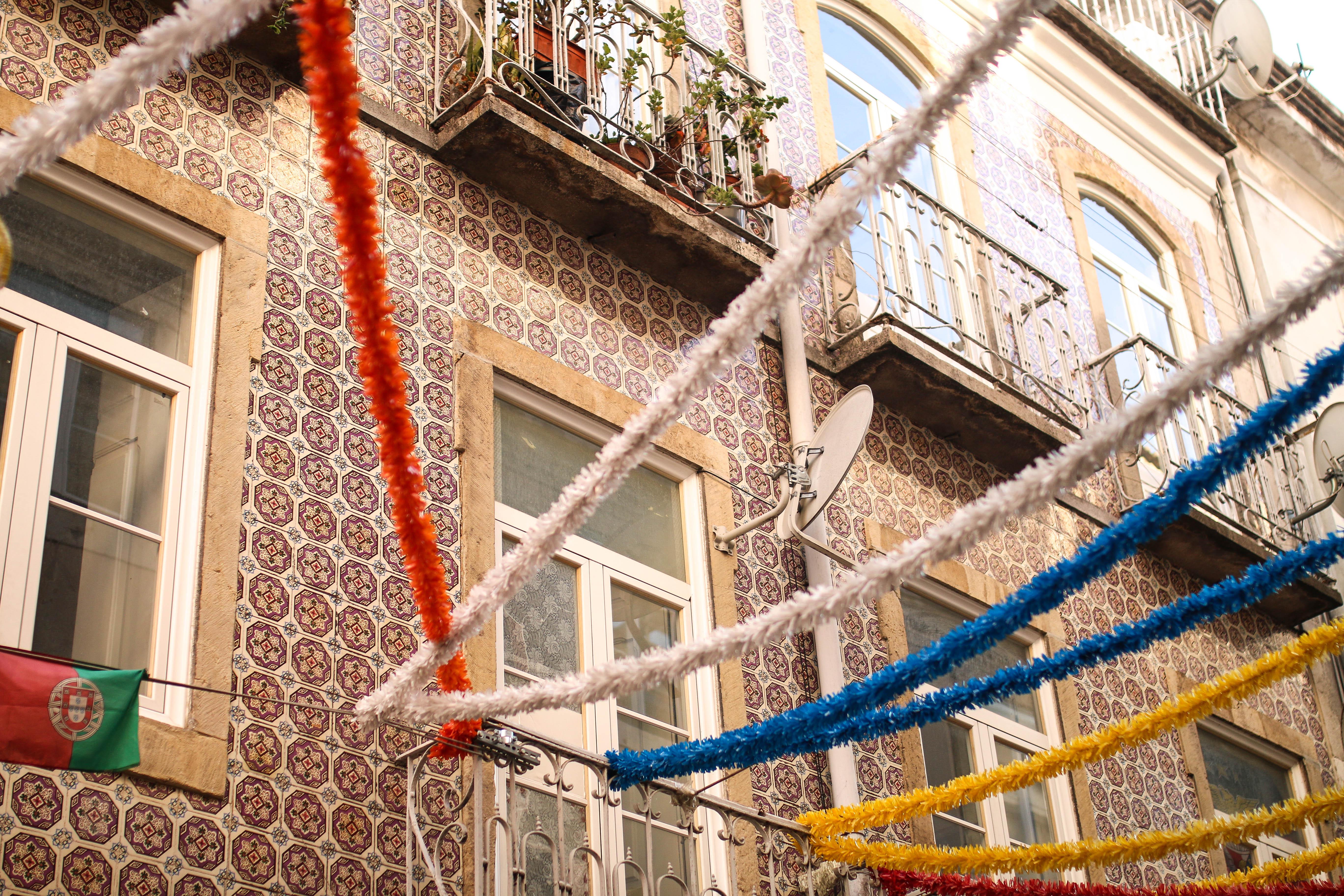 hot spots of lisbon bairro alto lissabon travel diary travel blog reiseblog